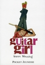 Couverture du livre Guitar girl - LAFON JULIE - 9782266142557