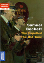 Couverture du livre The expelled / the old tune (avec cd) - BECKETT SAMUEL - 9782266158596