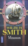 Couverture du livre Mousson - SMITH WILBUR - 9782266162623