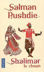 Book cover: Shalimar le clown - RUSHDIE SALMAN - 9782266163200