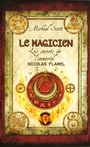 Couverture du livre Secrets de l'immortel Nicolas Flamel 2 (Les) - Scott Michael - 9782266169189