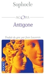 Book cover: Antigone - Laurent François - 9782266174299