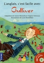 Couverture du livre Gulliver 1l+1cd - SWIFT JONATHAN - 9782266178686
