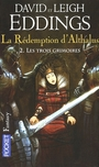 Couverture du livre Redemption D'althalus T2 -La - EDDINGS DAVID - 9782266179188