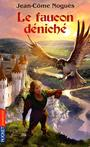 Book cover: Le faucon déniché - Delval Julien - 9782266203579