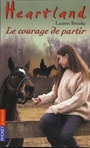 Couverture du livre 018-Le Courage De Partir [num] - FERRIER BERTRAND - 9782266224383