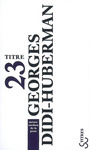 Book cover: Memorandum de la peste - DIDI-HUBERMAN GEORGES - 9782267018660
