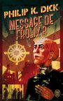 Couverture du livre Message de Frolix 8 - Dick Philip Kindred - 9782290033807