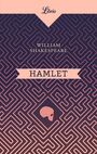 Couverture du livre Hamlet - SHAKESPEARE WILLIAM - 9782290240397