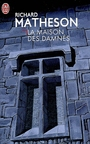 Book cover: La maison des damnes - MATHESON RICHARD - 9782290309728