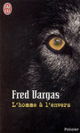 Book cover: L'homme a l'envers - VARGAS FRED - 9782290349236