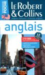 Book cover: Robert & Collins poche anglais - COLLECTIF - 9782321006923
