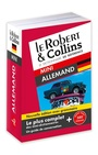 Book cover: Robert & Collins mini allemand (Le) : français-allemand, allemand - COLLECTIF - 9782321011408