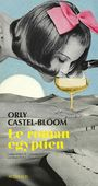 Book cover: Roman égyptien (Le) - CASTEL-BLOOM ORLY - 9782330066574