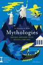 Book cover: Mythologies grecque, japonaise, celte, dogon et tibétaine - COLLECTIF - 9782330097141