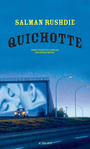 Book cover: Quichotte - RUSHDIE SALMAN - 9782330139421