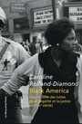 Couverture du livre Black America - Rolland-Diamond Caroline - 9782348041815