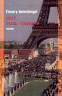 Book cover: 1937 paris-guernica - BEINSTINGEL THIERRY - 9782350040714