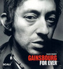 Couverture du livre Gainsbourg for ever - MAUBERT FRANCK - 9782350120300