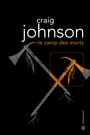 Couverture du livre Camp des morts (Le) - Johnson Craig - 9782351785164