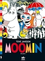 Book cover: Moomin vol.1 - JANSSON TOVE - 9782353480012