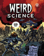 Book cover: Weird science 1 - COLLECTIF - 9782355741142