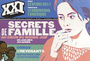 Book cover: Revue XXI 20 Secrets de famille - COLLECTIF - 9782356380531