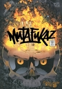Book cover: Mutafukaz, Tome 4 (Éd. collector) - Run - 9782359104332