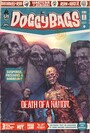 Couverture du livre DoggyBags - Tome 9 - Death of a nation - Run - 9782359108637