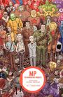 Couverture du livre Manhattan projects 1 - Hickman Jonathan - 9782365775847