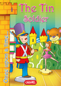 Couverture du livre The Tin Soldier - Christian Andersen Hans - 9782511030288