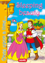Book cover: Sleeping Beauty - and Wilhelm Grimm Jacob - 9782511030370