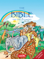 Couverture du livre The Bible : The Old Testament - Muller Joël - 9782511041222