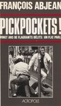 Book cover: Pickpockets ! - Lefèvre Thierry - 9782735701452