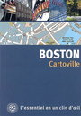 Couverture du livre Boston 2009 - Chen Mollie - 9782742423873