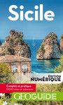Book cover: GEOguide Sicile - COLLECTIF - 9782742454495
