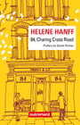 Couverture du livre 84, Charing Cross Road - HANFF HELENE - 9782746744479