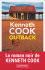 Couverture du livre Outback - COOK KENNETH - 9782746751316
