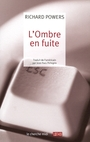 Book cover: Ombre en fuite (L') - POWERS RICHARD - 9782749103969
