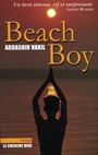 Book cover: Beach boy - VAKIL ARDASHIR - 9782749105253
