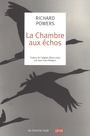 Book cover: La chambre aux echos - POWERS RICHARD - 9782749109374
