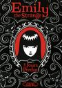 Couverture du livre Emily the Strange 1 - REGER ROB - 9782749913117