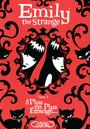 Couverture du livre Emily the Strange 2 - REGER ROB - 9782749914039