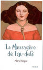 Couverture du livre La messagere de l'au-dela - HOOPER MARY - 9782755703061