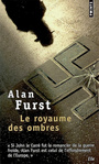 Book cover: Royaume des ombres (Le) - FURST ALAN - 9782757808160
