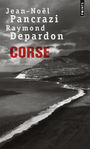 Book cover: Corse - DEPARDON RAYMOND - 9782757824542
