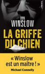 Book cover: Griffe du chien (La) (NE) - WINSLOW DON - 9782757872116