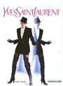 Book cover: Yves saint-laurent - BERGE PIERRE - 9782759401529