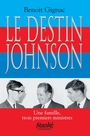 Book cover: Le Destin Johnson - Gignac Benoît - 9782760412170