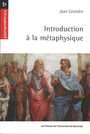 Couverture du livre Introduction a la metaphysique - GRONDIN JEAN - 9782760618749